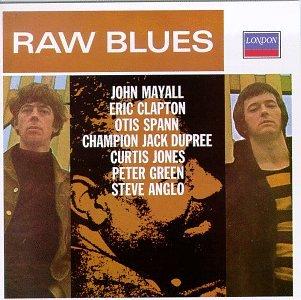 Raw Blues by London
