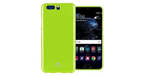 Amazon.com: Mercurio marlang marlang Huawei P10 Caso/libre ...