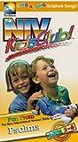 Niv KidsClub:Psalms [VHS]