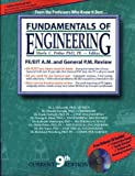 Fundamentals of Engineering : Potter's Green Book, Potter, Merle C., 1881018199