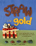 Straw into Gold, Leslie Falconer, 0983039003
