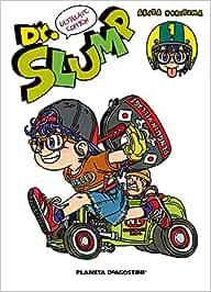 Dr. Slump nº 01/15 (Manga Shonen): Amazon.es: Toriyama
