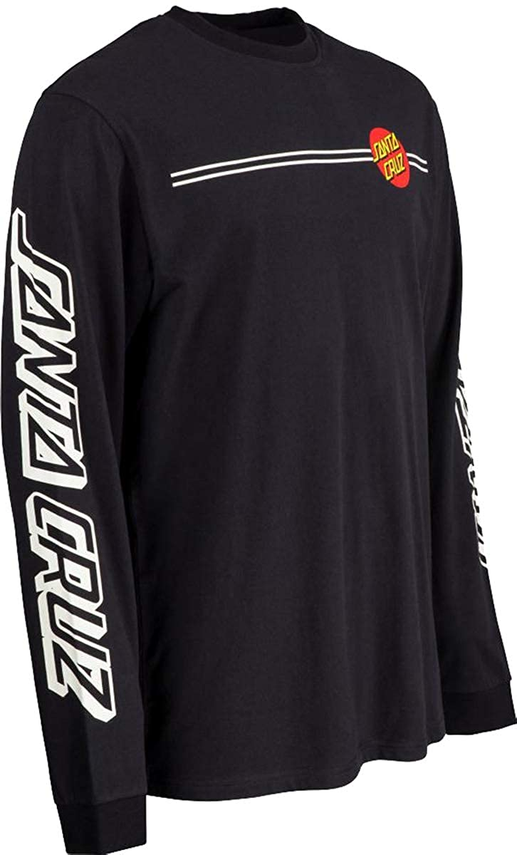 Santa Cruz OG Classic Dot T-Shirt Manches Longues