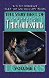 Download The Very Best Of The Best Of True Confessions, Volume 3 in PDF ePUB Free Online