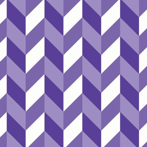 Magic Cover Adhesive Vinyl Contact Paper for Shelf Liner, Drawer Liner and Arts and Crafts Projects - 18 inches by 9 feet per roll, Westwood Purple Pattern (Decorative Purple Contact Paper)