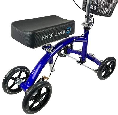 KneeRover Steerable Knee Walker