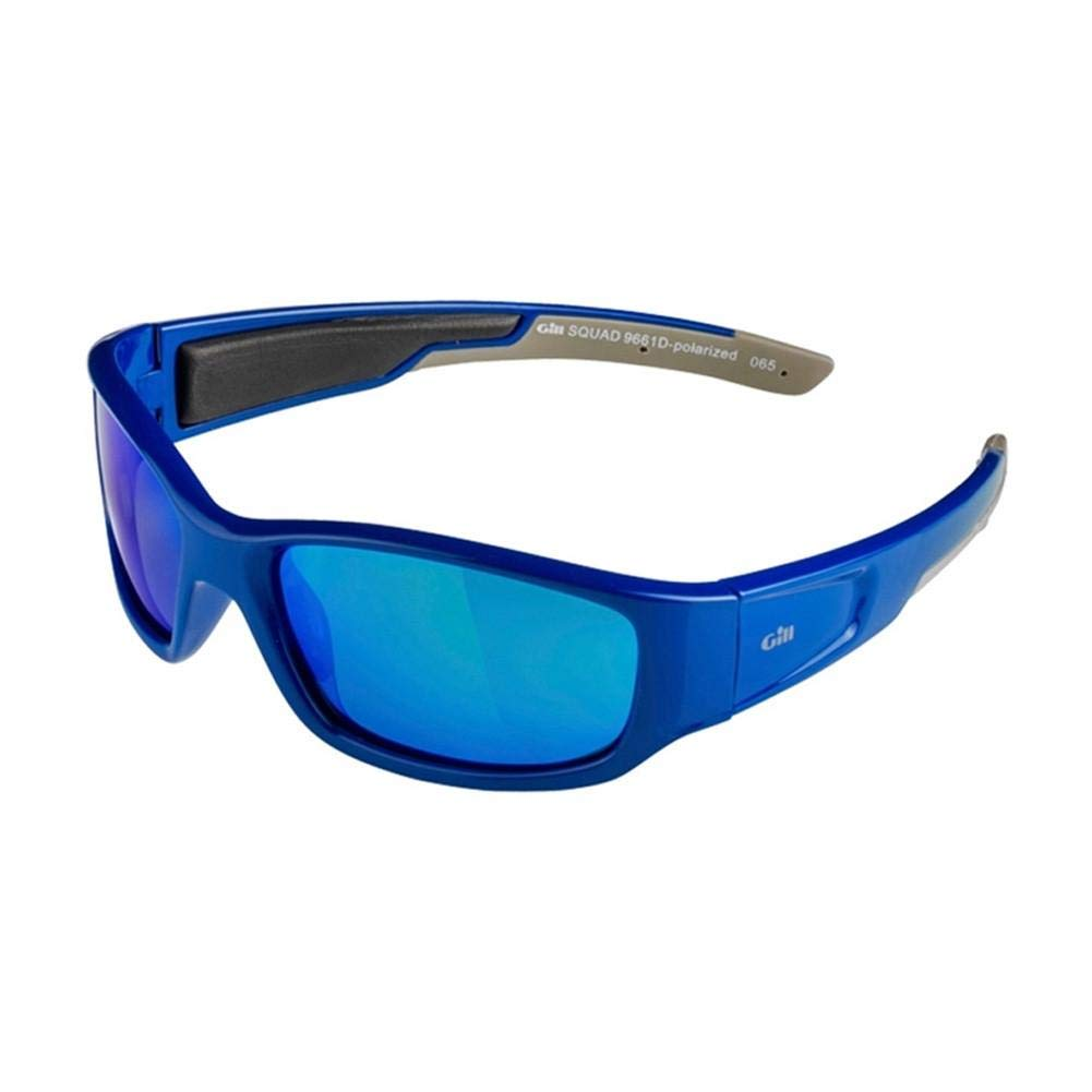 2016 Gill Squad JUNIOR Floating Sunglasses BLUE 9661: Amazon ...