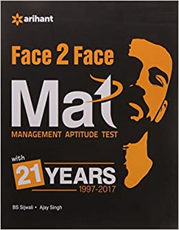 Face To Face MAT With 21 Years (1997-2017): Amazon in: B S Sijwalii