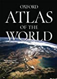 : Atlas of the World: 15th Edition with free wall map