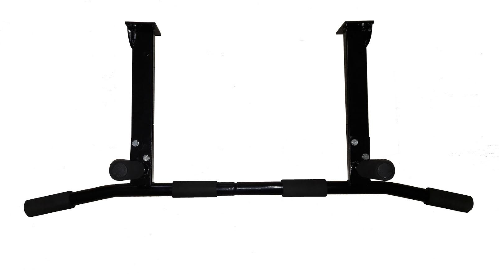 Iron Core Athletics Ica-16'' Ceiling-Mount Pull Up bar Ceiling Mount Pull Up bar 16'' Mount Spacing by Iron Core Athletics