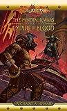 Empire of Blood, Richard A. Knaak, 0786939788