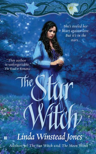The Star Witch (Fyne Witches, Book 3) ebook