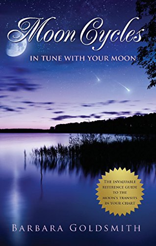 Moon Cycles: Get in Tune with Your Moon