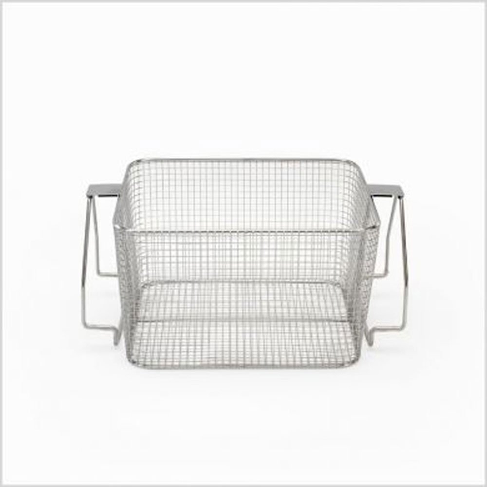 Crest SSMB1800-DH Stainless Steel Mesh Basket for CP1800 Cleaners