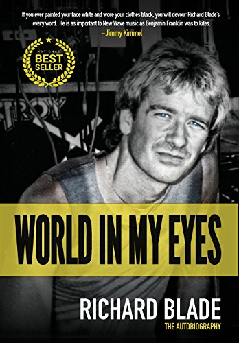 World In My Eyes: The Autobiography (Most Famous Person In The World Today)