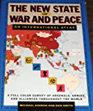 New State of War and Peace, Michael Kidron, 0671705210