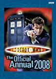 DOCTOR WHO: THE OFFICIAL ANNUAL 2008