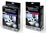 Silvertouch Odor Control Antimicrobial Underpads