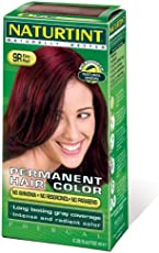 5 Best Natural Red Hair Dye Brands | HairClipperCenter.net