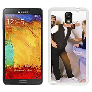 Beautiful Designed Cover Case With Steeleye Span Band Girl Beards Light (2) For Samsung Galaxy Note 3 N900A N900V N900P N900T Phone Case