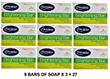 27 AMAZING BRIGHTENS CLEANS SOAP DERMISA GET RID IMPERFECTIONS NATURALLY