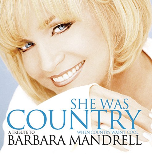 She Was Country When Country W...