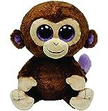 Ty Beanie Boos 36003 - Coconut, Scimpanzé