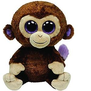 Ty Beanie Boos - Coconut - Monkey - 51YXM8lvD 2BL - Ty Beanie Boos – Coconut – Monkey
