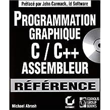 Programmation graphique C/C++ assembleur
