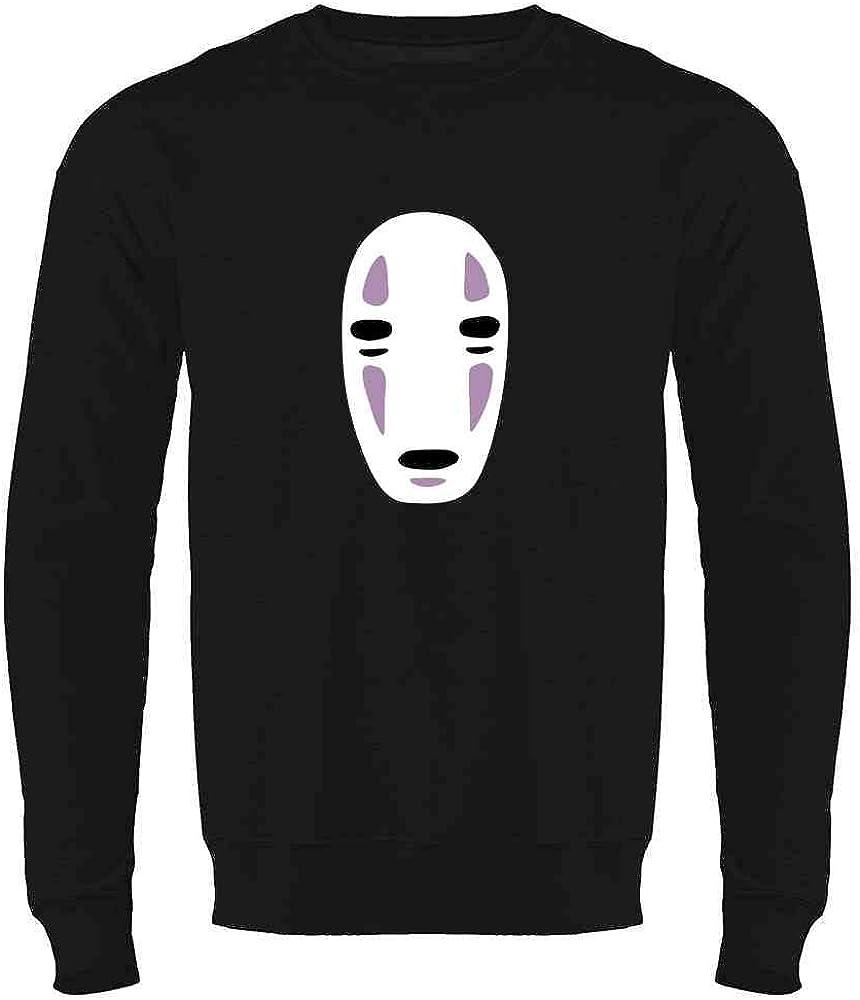 Kaonashi's Eat All You Can Buffet Hoodie Sweatshirt Jumper Men Women Unisex 3675