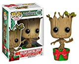 Funko POP! Vinyl Bobble-Head Guardians of the Galaxy HOLIDAY DANCING GROOT #101 ^G#fbhre-h4 8rdsf-tg1356727