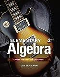 Elementary Algebra 2nd Edition