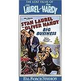 Laurel & Hardy:Big Business