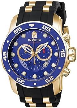 Invicta Pro Diver Chronograph Men's Watch
