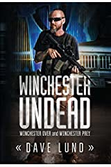 Winchester Undead by David Lund (2016-05-05) Paperback