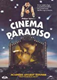 Cinema Paradiso (Bilingual)