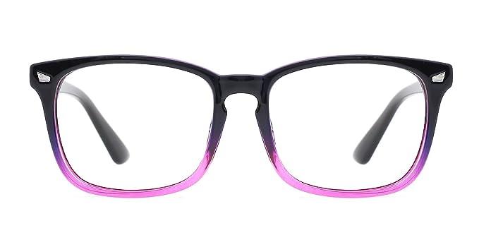 Gafas vintaje sin cristales. Opción de múltiples diseños y colores.