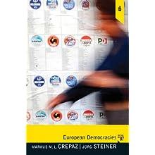 European Democracies (7th Edition)