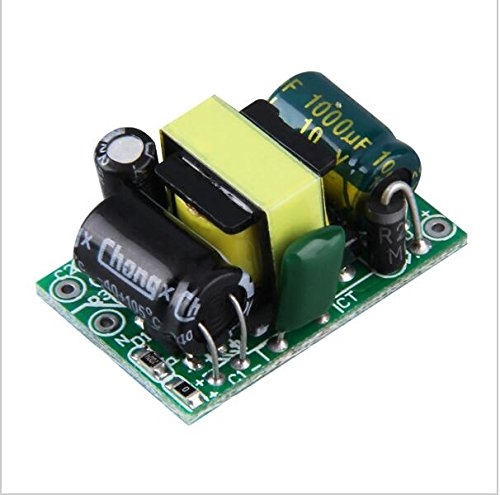 KINWAT 5V 700mA 3.5W AC-DC Precision Buck Converter AC 220v to 5v DC step down Transformer power supply module for Arduino hot sale