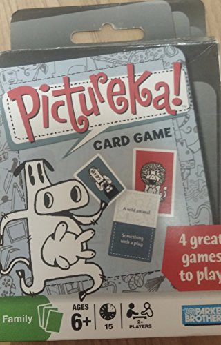 pictureka game card - 3