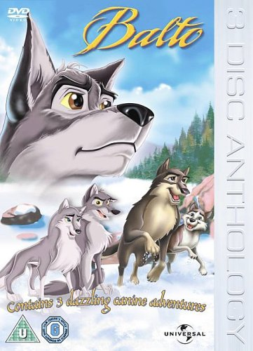balto 3 full movie