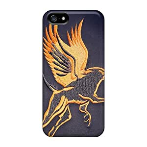 High Quality NikRun Gumpert Logo Skin Specially Designed For IphoCase For Iphone 5C Cover
