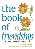 The Book of Friendship, Cyndi Haynes, 0740711563