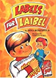 Labels for Laibel, Dina Rosenfeld, 0922613354