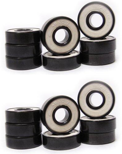 Replacement Blade Roller Inline Skate Bearings ABEC 7