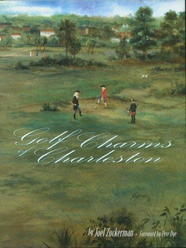 Golf Charms of Charleston