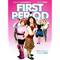 First Period [Importado]