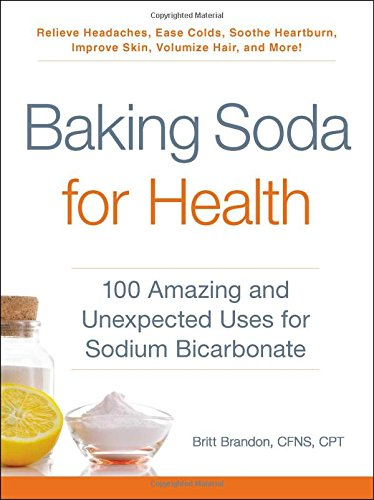 Baking Soda Face Scrub For Acne - 9
