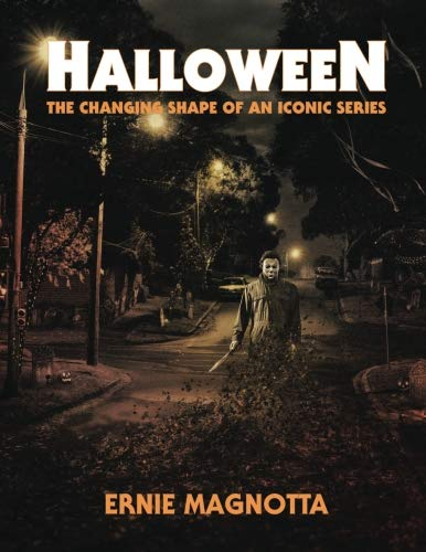 Halloween: The Changing Shape of an Iconic -