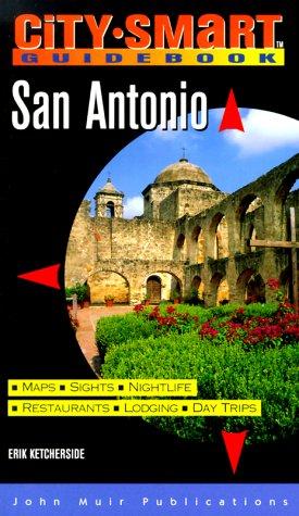San Antonio: City Smart Guidebook